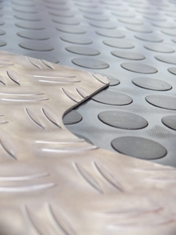industrial floor coverings